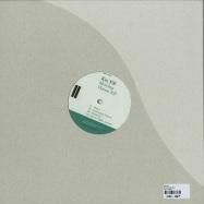 Back View : Kez Ym - MOVING VISION EP - Yore / YRE032