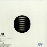 Back View : Dilated Pupils - INTRODUCING REMI (VINYL ONLY) - Sol Asylum / SA08