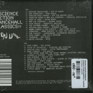Back View : Trevor Jackson Presents - SCIENCE FICTION DANCEHALL CLASSICS (2XCD) - On-U Sound / onucd129