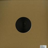 Back View : Enrico Mantini - DO SOMETHING EP - LowMoneyMusicLove / LMML06