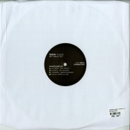 Back View : DJ Spider / Dakini9 / Disaroen / Nicuri - VILLAGE ELDERS 001 - Green Village / GV 005