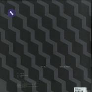 Back View : Dave Aju - ROCK THE MOUNTS - Musik Krause / MK 047