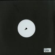 Back View : Various Artists - LTDWLBL002 - Ltd, W/Lbl / LTDWLBL002