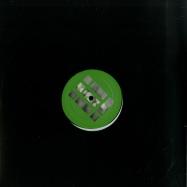 Back View : Basti Grub / Danilo Schneider - ALL NIGHT LONG EP - Enough! Music / ENOUGH014