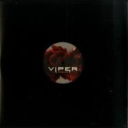 Back View : Original Sin - EXPANSIONS / RED MIST - Viper Recordings / VPR095V