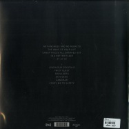 Back View : Mew - VISUALS (180G LP + MP3) - Play It Again Sam / 39223821