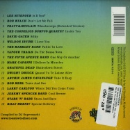 Back View : Various Artists - TOO SLOW TO DISCO VOL. 3 (CD, UNMIXED) - How Do You Are? / HDYARE04