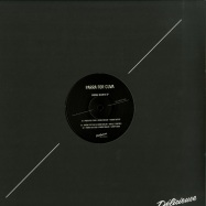 Back View : Parra For Cuva - FADING NIGHTS EP - Delicieuse Records / DELICIEUSE006