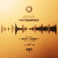 Back View : Hieroglyphica - WELCOME TO THE NUCLEAR WORLD (VINYL ONLY) - Pseudo Science / Pseudo Science 1