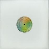 Back View : Cie - AUF LOS (REMUTE / EINMEIER REMIXES) (VINYL ONLY) - Form & Terra Records / FORMNTERRA001