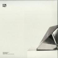 Back View : Various Artists - VARIOUS ARTISTS PART 1 (CLEAR VINYL) - Format Records / FR012.1V