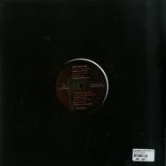 Back View : Lady Fingers / Jenifa Mayanja / Ena Lind / Lady Blacktronika - WARRIOR FORMULATION - Sound Warrior / SW 006