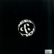 Back View : Paul Blackford - 1991 EP - Deep & Roll / DEEPR005