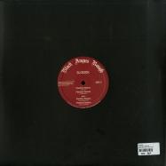 Back View : DJ Soch - PLANETARY SESSION - Black Angus Rough / BLKARG003