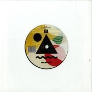 Back View : Smoove & Turrell - I FEEL ALIVE / MR HYDE (7 INCH) - Jalapeno / JAL277V