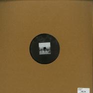 Back View : Jon Hester - AETHER - LET / LET008