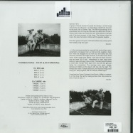 Back View : Common Series - LAS CANCHAS (LP+MP3) - Common Series / CommonS007