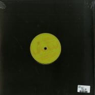 Back View : Urulu - MINOR FORMS EP - Tartelet / TART045