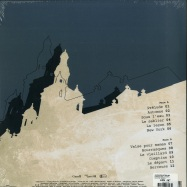 Back View : Alexandra Streliski - PIANOSCOPE (LP+MP3) - Secret City / SCR81LP