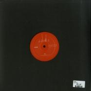 Back View : Lapien - BRUMAL EP - Tikita / TIKITA009