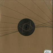 Back View : V/A (Patrick Siech, Dino Sabatini, Ritus, Samuli Kemppi) - OMNIFORM II - PARABEL / PRBL013