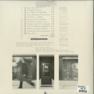 Back View : Ruedi Haeusermann - GALERIE RANDOLPH (LP) - Black Truffle / Black Truffle 042