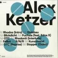 Back View : Alex Ketzer - OTC (LP) - Noorden / TwelveSix