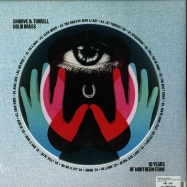 Back View : Smoove & Turrell - SOLID BRASS: TEN YEARS OF NORTHERN FUNK (2LP) - Jalapeno / JAL300V