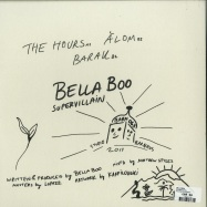 Back View : Bella Boo - SUPERVILLAIN - Studio Barnhus / BARN063