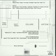 Back View : The Art Of Noise - IN NO SENSE? NONSENSE! (LTD TURQUOISE 2LP) - Music On Vinyl / MOVLP2380