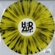 Back View : Various Aritsts - HDZ 06 - Hedzup Records / HDZ06