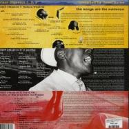 Back View : Various Artists Compiled By David Byrne - BRAZIL CLASSICS 1.2,3 (LTD COLOURED 3LP) - Luaka Bop / LBOP8006