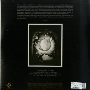 Back View : Jeff Mills - MOON - THE AREA OF INFLUENCE (2LP+MP3) - Axis / AX081