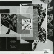 Back View : Lost Few - Between The Silence (2LP) - Southern Lights / SLLP01