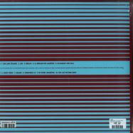 Back View : L EpEe - DIABOLIQUE (LP, 180 G VINYL) - Because Music / BEC5650024