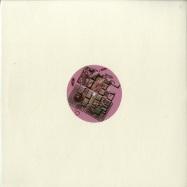 Back View : Various Artists - TINY PLANET VOL.1 - Planet Euphorique / PE007