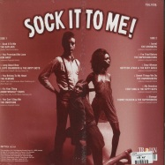 Back View : Various Artists - SOCK IT TO ME! (LP) - Trojan / 405053849008
