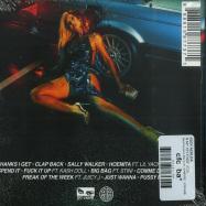 Back View : Iggy Azalea - N MY DEFENSE (CD) - Bad Dreams Records / EMPIRE / ERE496