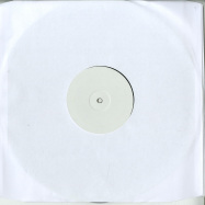 Back View : Sneaky Tom & Muscles Mouse - MAKE UP THE DANCE (HAND STAMPED) - King K Rool Records / KINGKROOL004