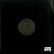 Back View : Various Artists - EXCURSIONS 6 (VINYL ONLY) - Phuture Shock Musik / PSMEX006
