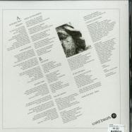 Back View : L Avenir - REQUIEM (RED VINYL LP + DL CODE) - Col Beat Records / CBR014