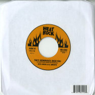 Back View : Pete Rock & CL Smooth - THEY REMINISCE OVER YOU (ALTERED TAPES REMIX) (7 INCH) - Heat Rock / HR002