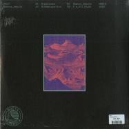 Back View : PQ17 - SOMNUS AMBULO - Nocta Numerica / NN015