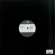 Back View : Seb Zito - THEORY TO START EP - FUSE / FUSE039