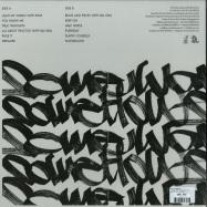 Back View : Billa Qause - SOMEHOW SOMEWAY (LP) - Mind the Wax  / MTW003
