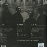 Back View : Long Distance Calling - STUMMFILM - LIVE FROM HAMBURG (3LP) - Inside Out Music / 19075976261