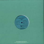 Back View : George Smeddles, LondonGround - DOPAMINE GAMES EP - Bamboleo / BAM008V