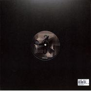 Back View : Dhyan Moller / Joel Mull / Heiko Laux / Ray Kajioka - NONE THE WISER - Kanzleramt / KA178