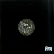 Back View : Sina XX - GROOFY GIRL - Tripalium Records / TRPLM006