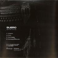 Back View : Suero - EPHEMEROS EP - Koryu Budo / KORYU004